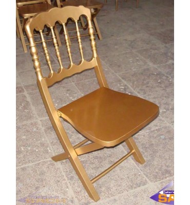 Napoleon Folding Chair