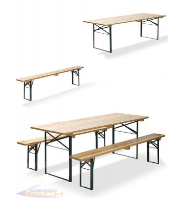 Bench sets