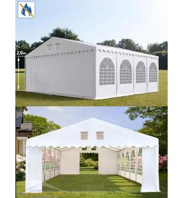 Tents 4 Mt. Width - 550 g / m2