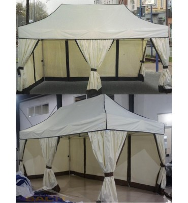FOLDING TENT Professional Plus