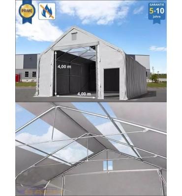 Hangar Silo EVEREST