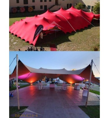 FLEX STRETCH TENT - Q2