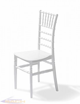 Tiffany MONOBLOC Chair