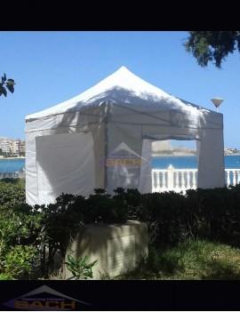 700D PLATINO Folding Tent...