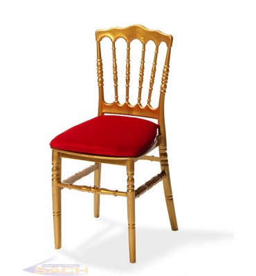 Monobloc Napoleon Chair