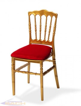 Monoblock Napoleon Chair