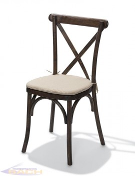CROSS-BACK CHAIR