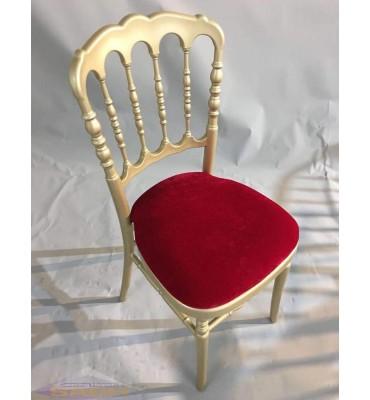 napoleon-monobloc Chair