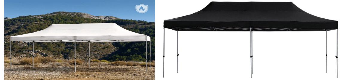 tendas para feiras a tendas para festas, passando por tendas para casamentos ou comunhões, oferecemos as melhores opções.