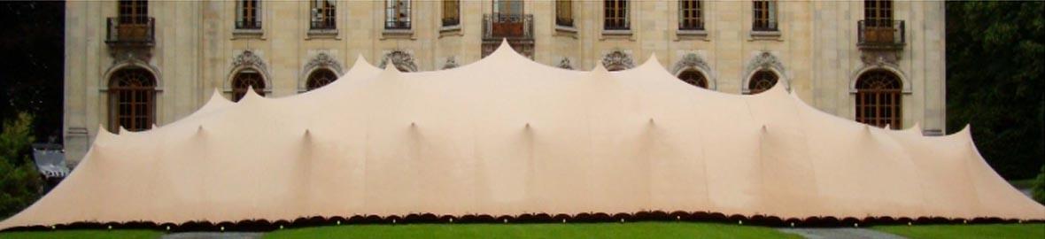 Tendas para Eventos Flex