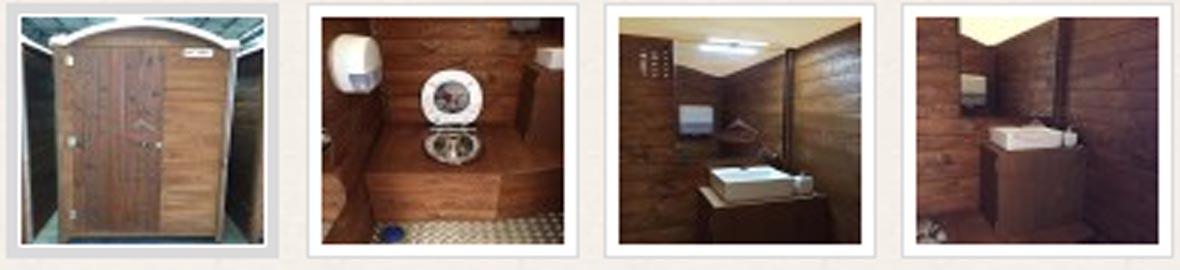 Special restrooms