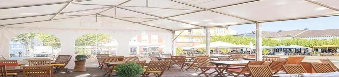 Carpas Économicas para fiestas en su jardin, boda o evento especial